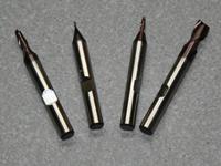HSSE - 2-Schneider - TiAIN - kurz  EQ57