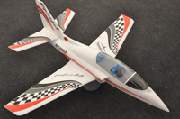 Impeller Jets