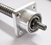 CNC-Mechanik