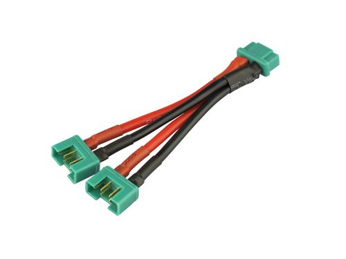 Paralleles Kabel  YUKI MODEL  kompatibel mit MULTIPLEX