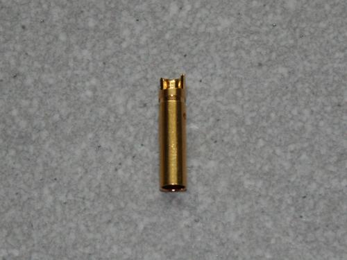5 Paar Stecker + Buchse Goldkontaktstecker Goldstecker 6 mm Lipo Akku