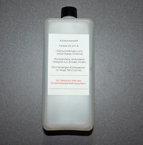 Fenella VD 201 N Schmieröl 1 Liter