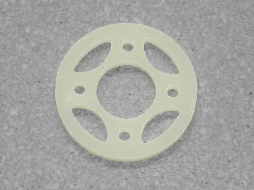 GFK Motorspant passend zu axi 2820 + 2826 d= 41 mm
