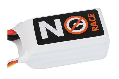 SLS NOC Race 1300mAh 4S1P 14,8V 2N
