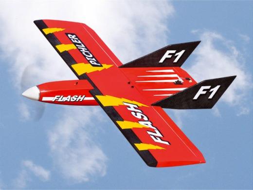 Flash F1 / 910mm (Tuning Combo)