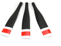 FMS Big Scale T28-D rot Propeller