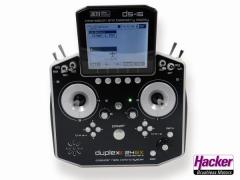 DUPLEX 2,4EX Handsender DS-16 Multimode