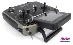 DUPLEX 2,4EX Handsender DS-24 Multimode