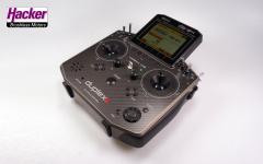 DUPLEX 2,4EX Handsender DS-24 Carbon Line Multimode