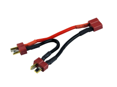 Serielles Kabel kompatibel mit Deans Ultra Plug