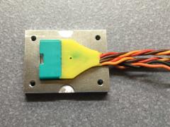MPX Stecker Isolation für 8-polige Version