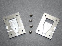 MPX Stecker Isolation 90 Grad nach unten
