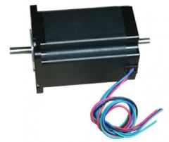 Schrittmotor 24H292-42-4 3,0 Nm 2 Wellenenden