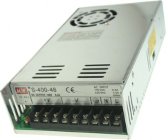 Netzteil SP-48V 8,3A