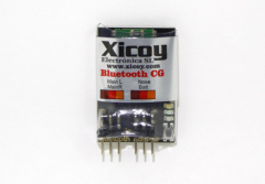 Bluetooth module for CG meter