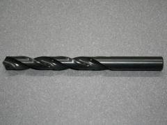 HSS, Spiralbohrer D=15,50 für Stahl ,VA und Aluminium
