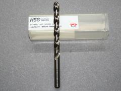 HSS, Spiralbohrer D=8,20 für Aluminium