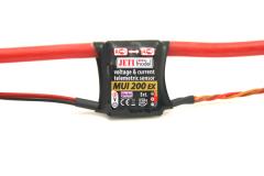DUPLEX 2.4EX MUI 200 Spannungs/Strom-Sensor