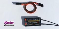 DUPLEX 2.4EX Sat.-Empfänger Rsat2