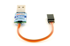 DUPLEX USBa USB-Adapter für Jeti Duplex