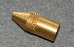 Messing Ersatzdüse MC0001