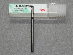 Alu-Power VHM Einschneider 3.00mm