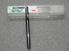 Alu-Power VHM Einschneider 5.00mm