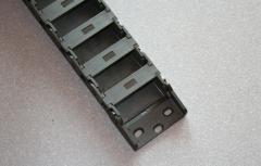 Energiekette 18 x 50mm, Radius 38mm, inkl Anschl.