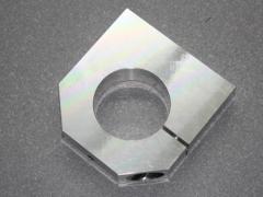 Eurohalsaufnahme 43mm (Spindelhalter)