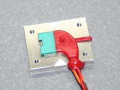 MPX Stecker Isolation 90 Grad