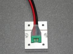 MPX Stecker Isolation für Kabel bis 2,5 qmm