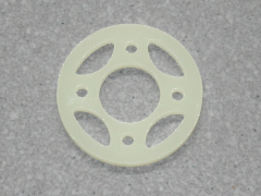 GFK Motorspant passend zu axi 2820 + 2826 d= 38 mm