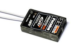 Empfänger R6303SB 2,4 GHz FASST,  Futaba, Ripmax