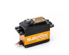 SAVÖX SA-1258TG Servo