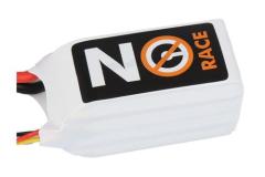 SLS NOC Race 1550mAh 4S1P 14,8V 2N