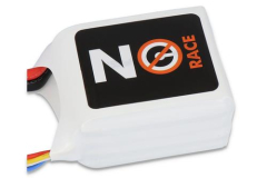 SLS NOC Race 1550mAh 4S1P 14,8V 2N kompakt