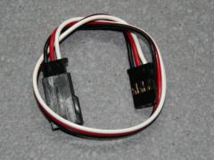 Servoverl.Kabel 0,3qmmx 200 Gold