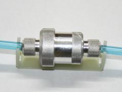 Halterungen Spritfilter- 4mm Schlauch GFK