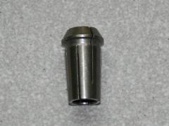 Suhner 1050 Spannzange 6,35mm