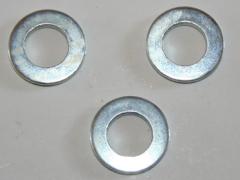 50 U-Scheiben 5,3 DIN 125 für M5