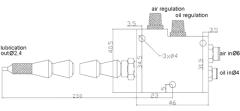Minimalmengenschmierung BPV-225