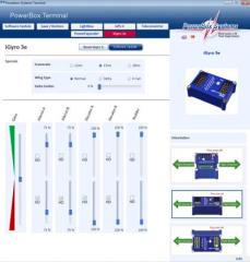 PowerBox iGyro™3e ohne USB Kabel