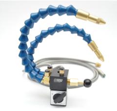 Minimalmengenkühlung NOGA MC-3130 mit 2 Düsen