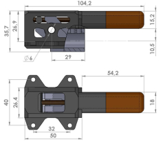 Viper Jet 2.5 CARF